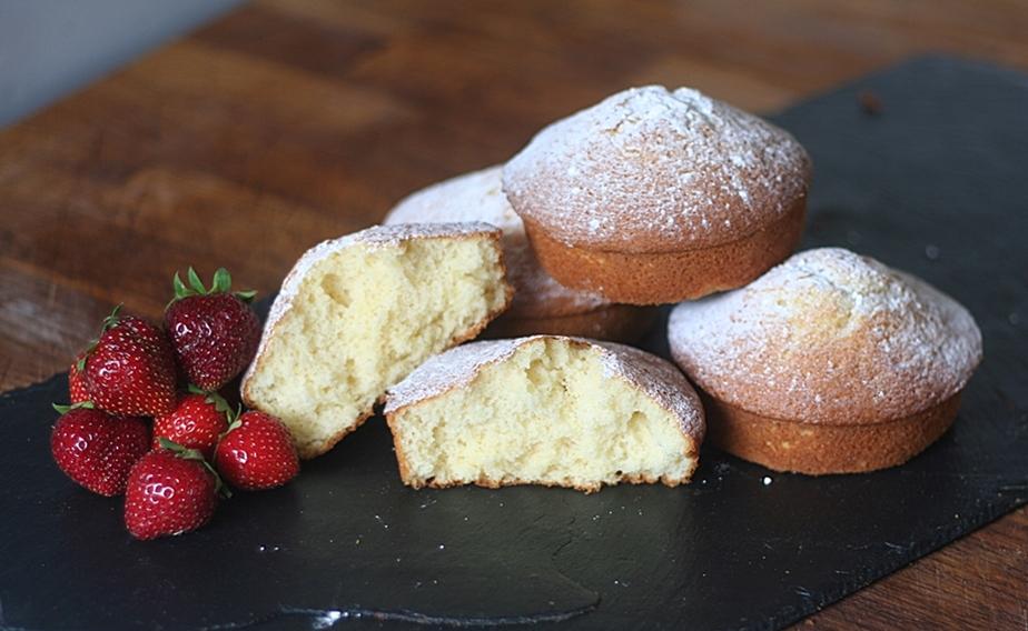Cream Cakes, 1930s