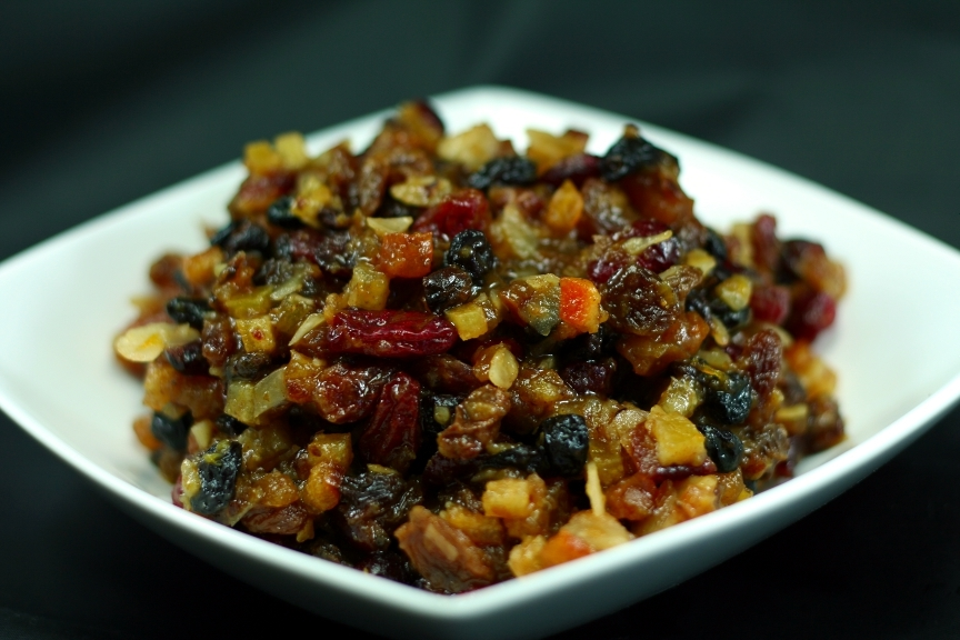 Fat-free Mincemeat