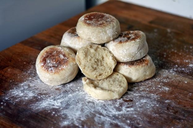 Muffins, 1826