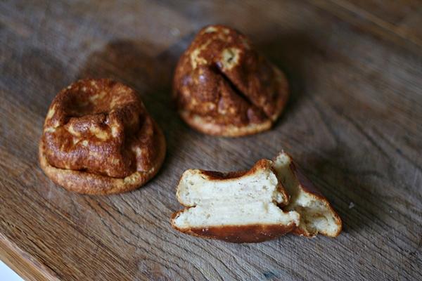 Old English BreadPudding