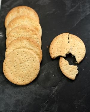 Bath Biscuits, 1675-1700