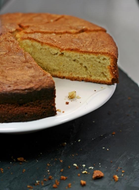 Big Biscuit Cake, 1675