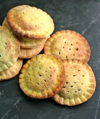 Currant Cakes, 1650