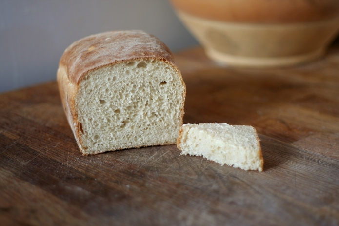 17thC English French Bread