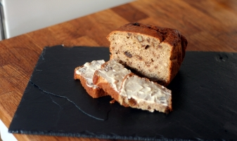 Fruitbowl Loaf