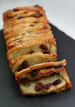 Lardy Cake, Traditional