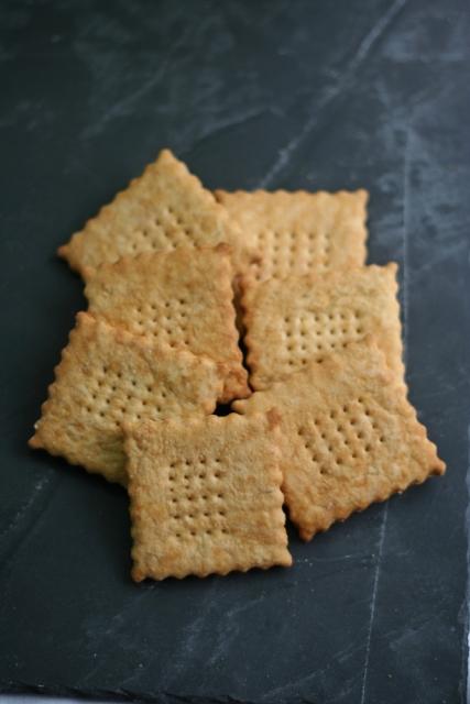 Leman's Biscuits, 1830