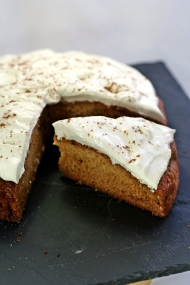 Mead Cake, Traditional