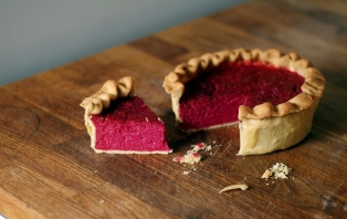 Shrewsbury Pudding Tart