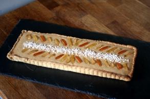 Posset Pie