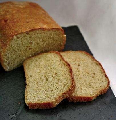 Potato Bread, 1837