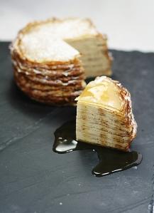 Quire of Pancakes, 1714