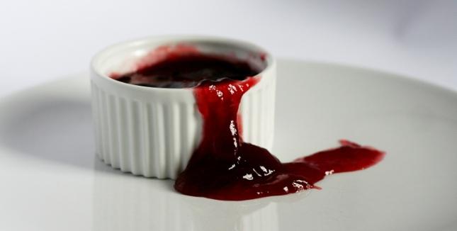 Seedless Raspberry Jam
