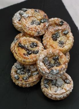Cheesecakes, 1660
