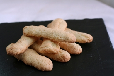 Naples Biscuits, 17th Century