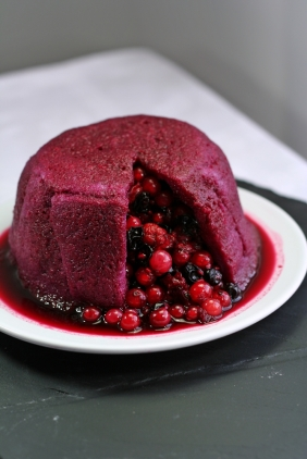 Summer Pudding, 1863