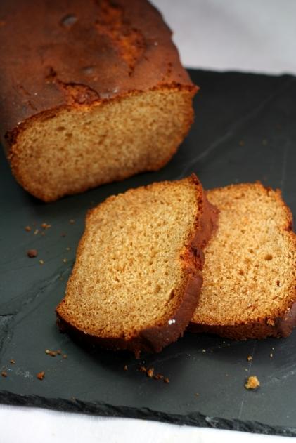 Welsh Honey Cake, 1796
