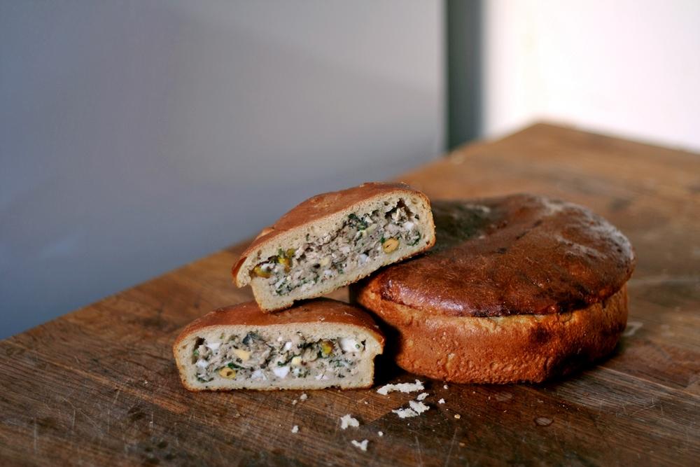 Pine-Molet Loaf 2