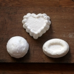 Meringue Shapes