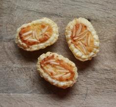 Potato Cheesecakes