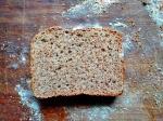Wholemeal Barm Bread