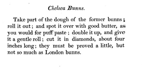 Chelsea Bunns