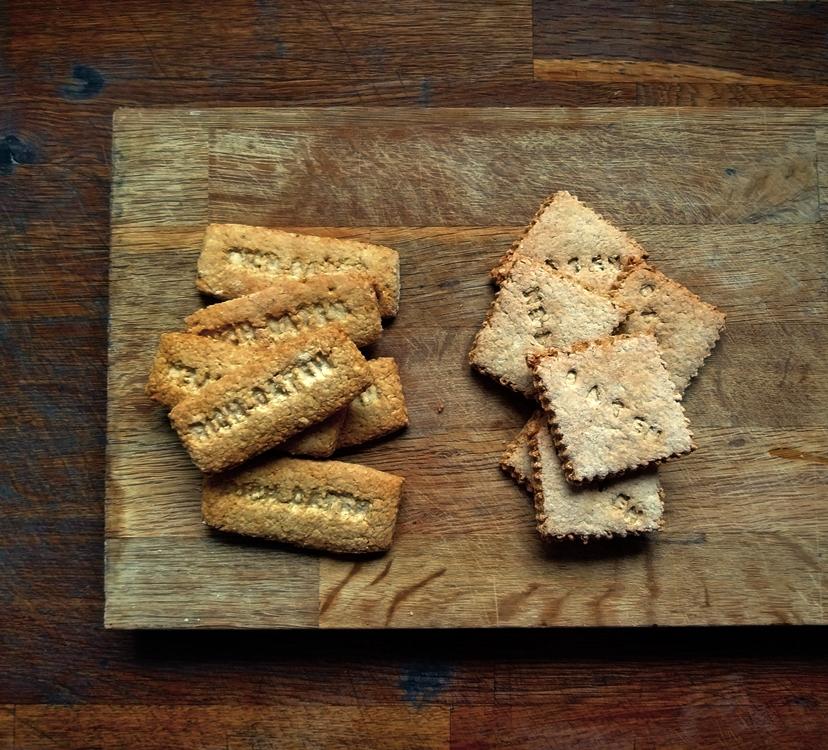 Oaten Biscuits